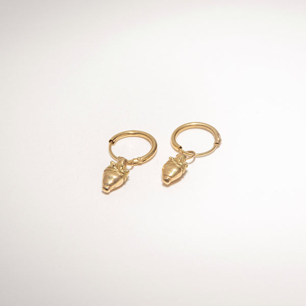 The Mini Calliope Earrings