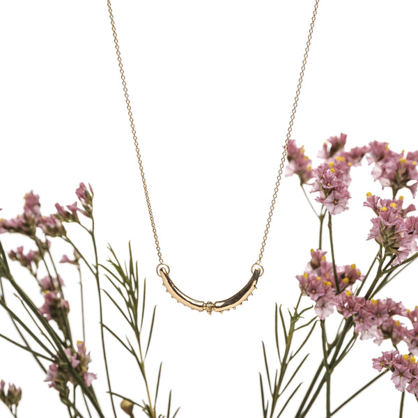 The Hemera Necklace