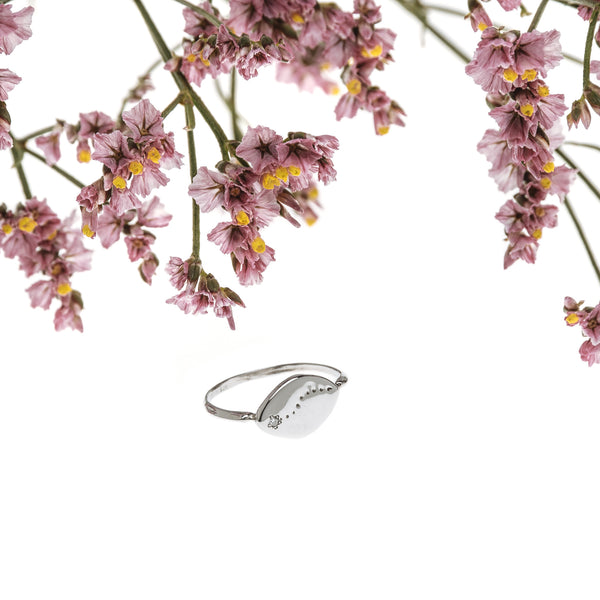 The Asteria Ring