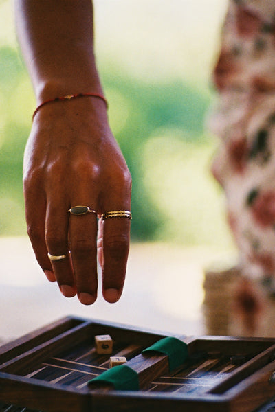 The Anthea Ring