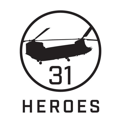 31 Heroes Project