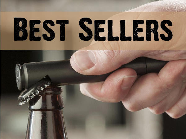 Best Selling Bullet Bottle Openers