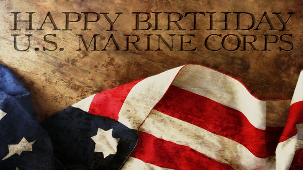 Marine Corps Birthday