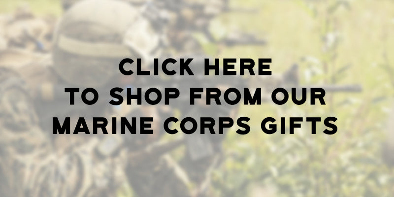 The Definitive US Marine Corps Gift Guide — Our Top 15 Choices
