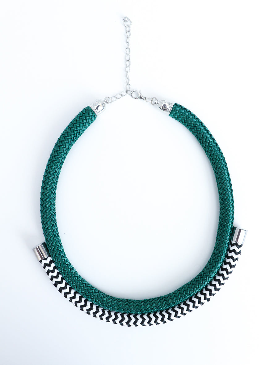 Mara Rope Necklace