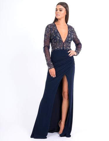 Forever Unique Lauren Evening Dress