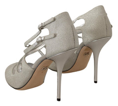 Black Velvet Amari Heart Pumps Shoes