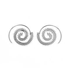 Hopi Tribal Earrings