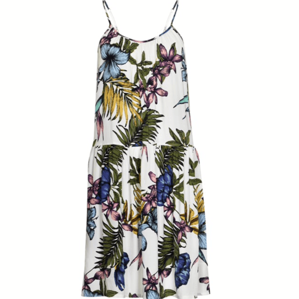 TROPIC DRESS SOAKED DRESS - TWENTY SIX Fashion