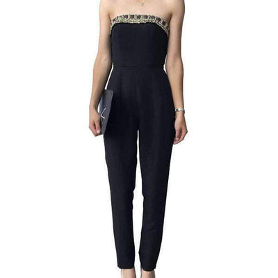 Bethany Forever Unique Jumpsuit