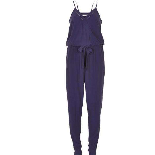 VEA JUMPSUIT GESTUZ JUMPSUIT - TWENTY SIX Fashion