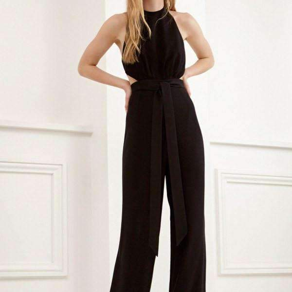 Sonder C/MEO Collective Jumpsuit - Front View