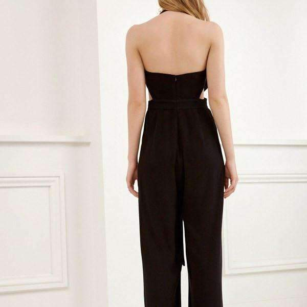 Sonder C/MEO Collective Jumpsuit - Back View