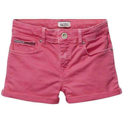 Nora Tommy Hilfiger Girls Shorts - Front View
