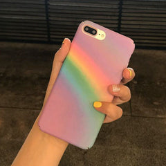 Rainbow Colour iPhone Case