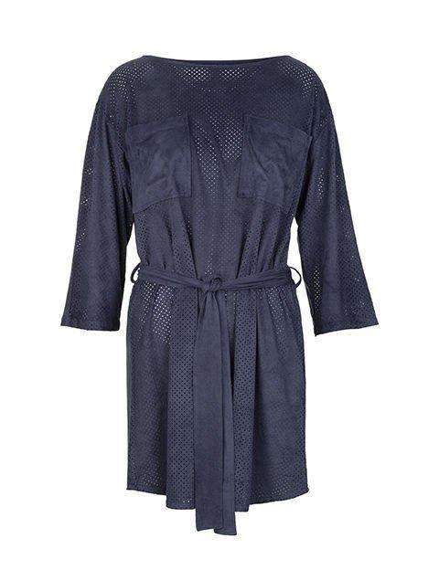 SUPER LASER DEBBIE MADS NORGAARD SHIRT DRESS - TWENTY SIX Fashion
