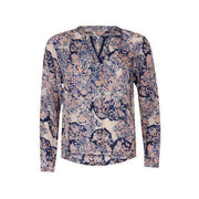 Printed Coster Copenhagen Shirt - Front View