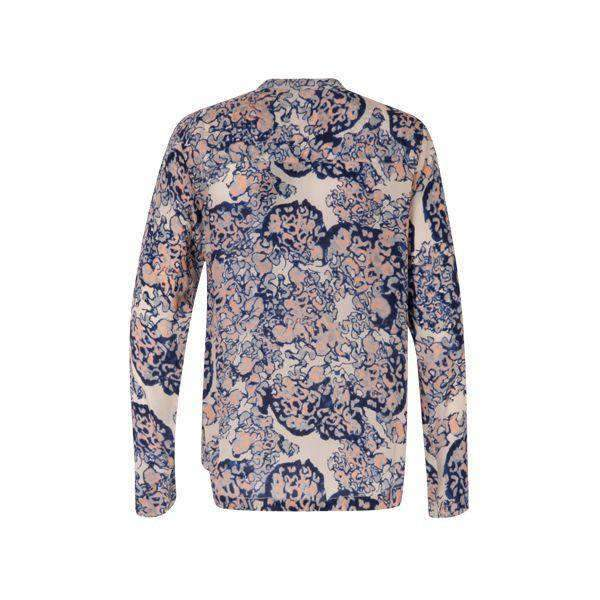 Printed Coster Copenhagen Shirt - Back View