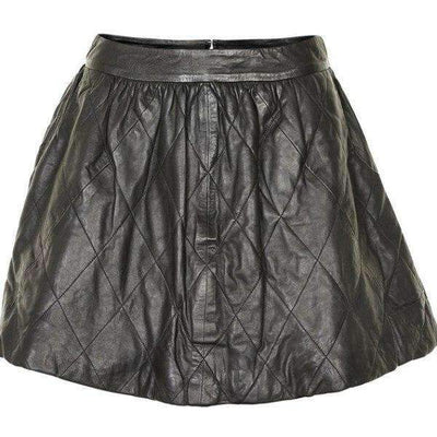 DIAMOND SKIRT GESTUZ SKIRT - TWENTY SIX Fashion