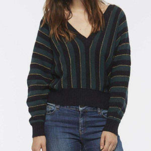 Thalie W Eleven Paris Jumper Front View