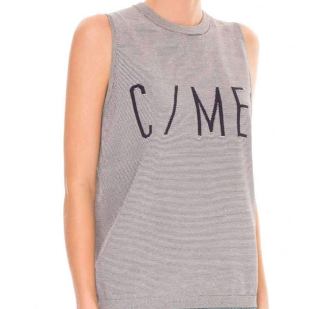 THE COLLECTIVE TANK CAMEO COLLECTIVE TOP - TWENTY SIX Fashion
