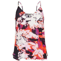 CLAIR SINGLET GESTUZ TOP - TWENTY SIX Fashion