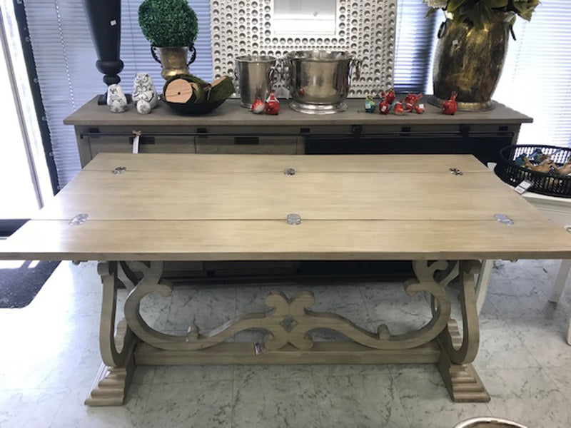 Hawthorne Flip Out Hall table / Dinning Table