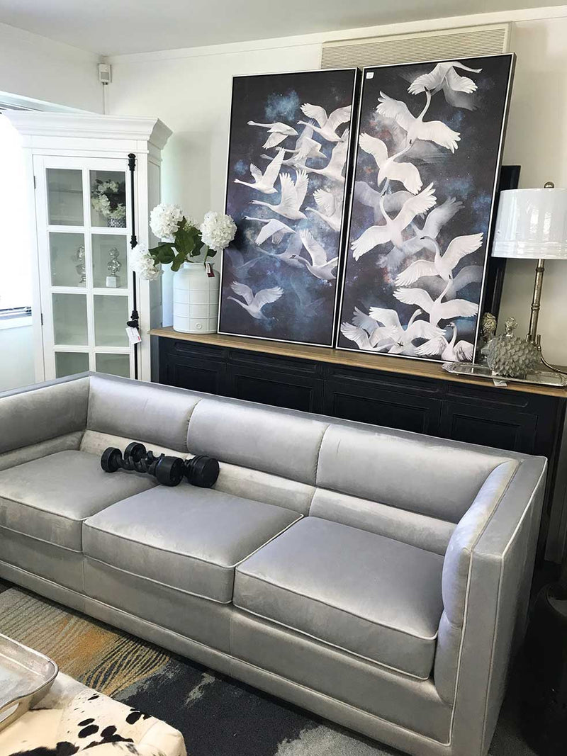 ALLIER SOFA in 3 seater