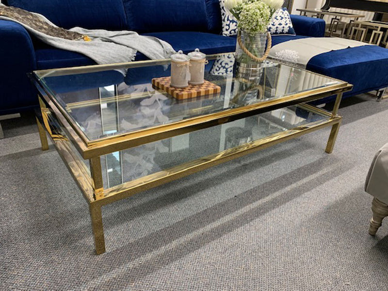 Janssen Coffee Table