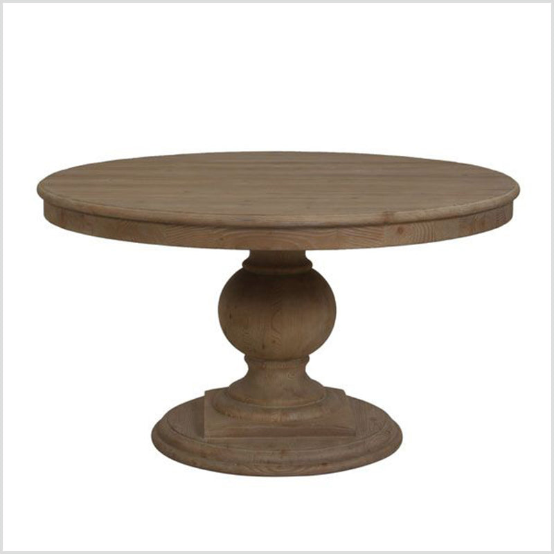 Around Dining Table -- Heritage Collection