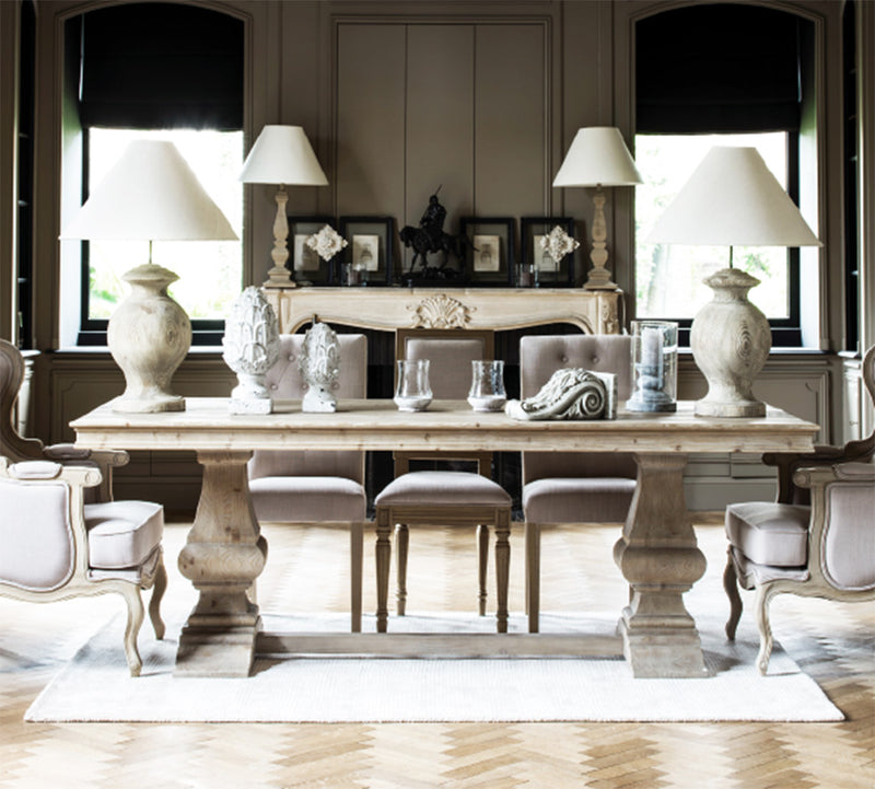 Rectangular Table-Heritage Collection