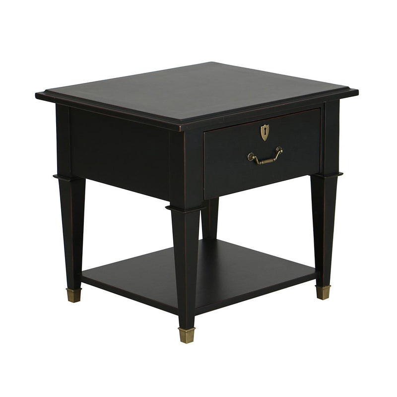 Side Table--CENACLE Collection