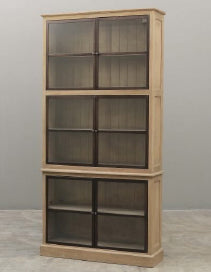 French Provincial Cupboard