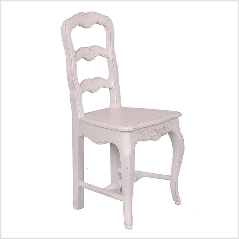 French Country Dining Chair---Romance Collection