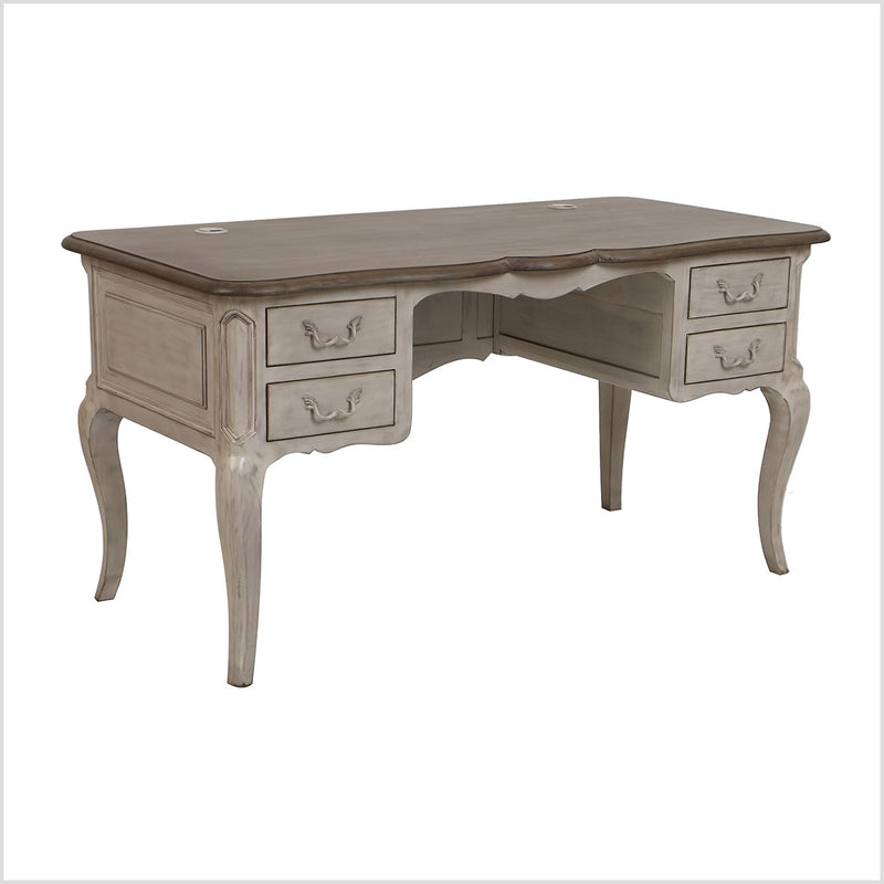 Desk -- Chateau & Dependances Collection