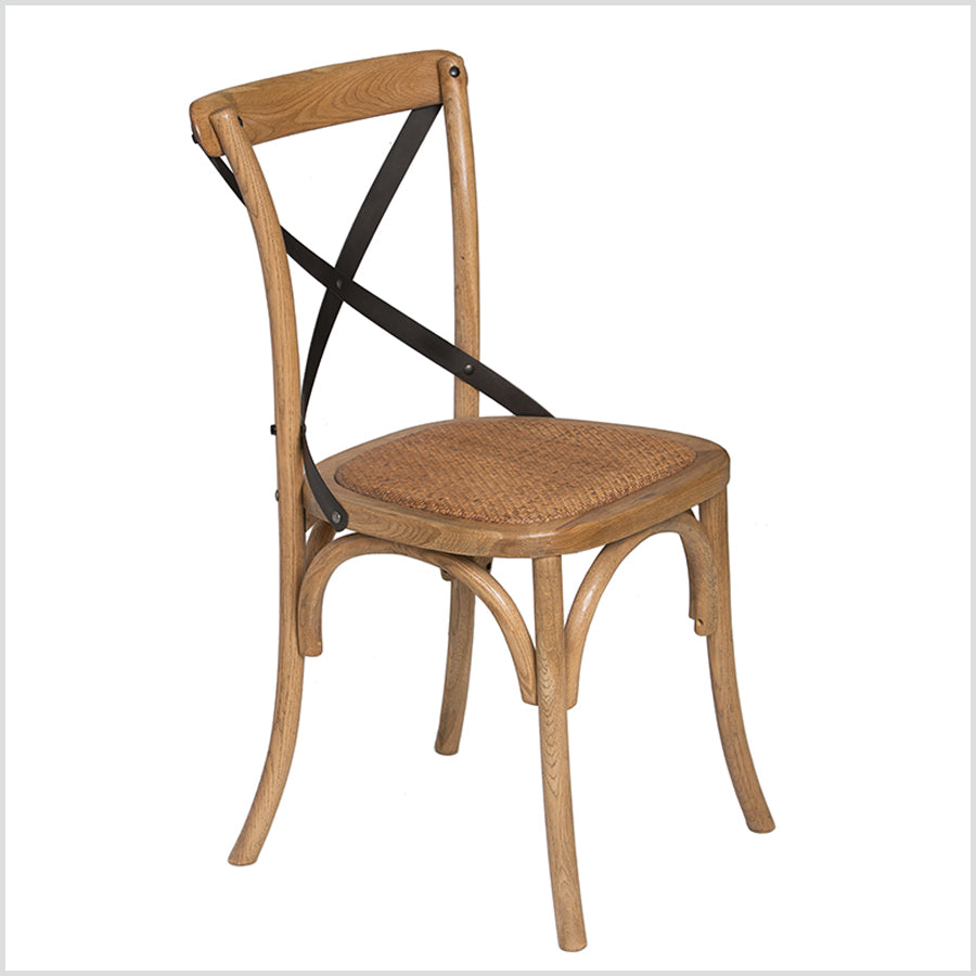 cross back dining chairs. Cross Back Oak Dining Chair Chairs K