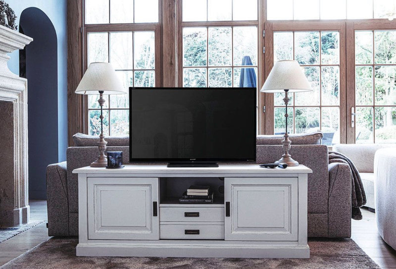 Rhode Island Collection TV Table