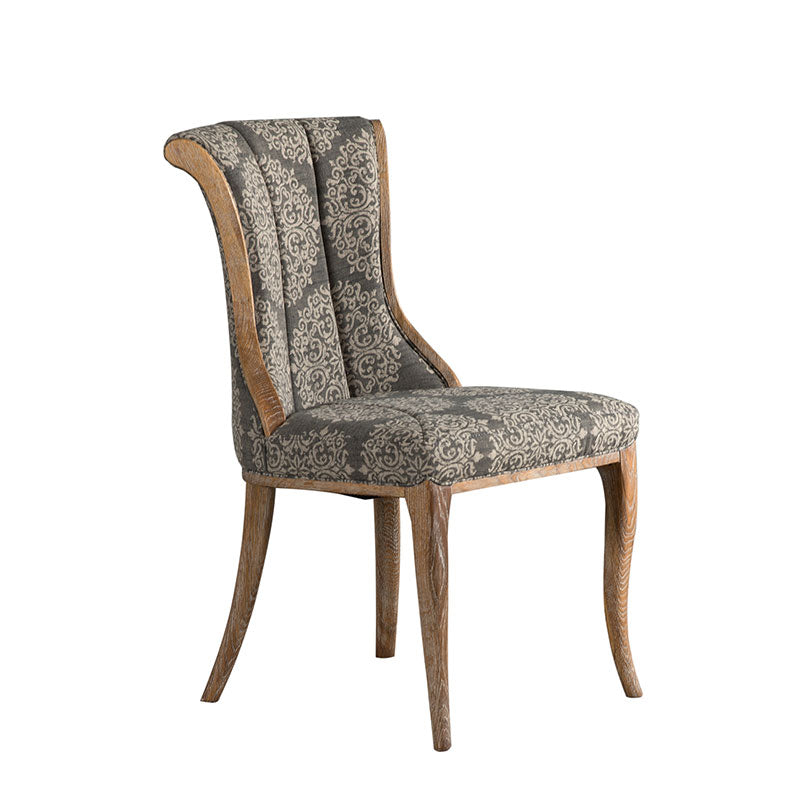 Priscilla Upholstered Dining Chair