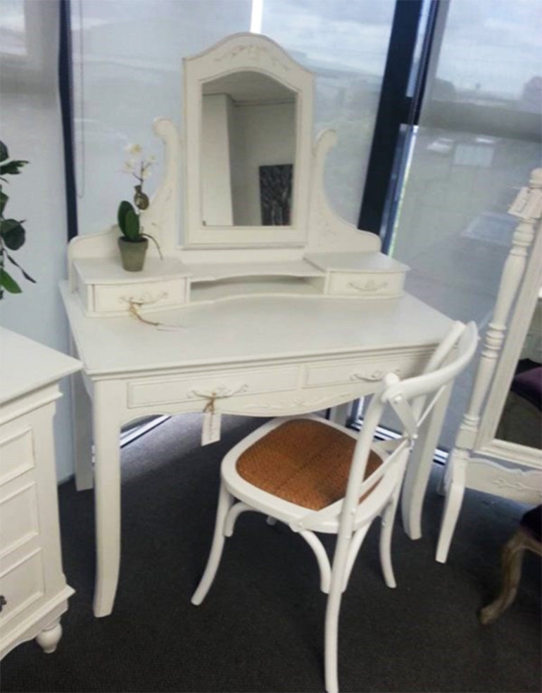 LUBERON COLLECTION--Dressing Table