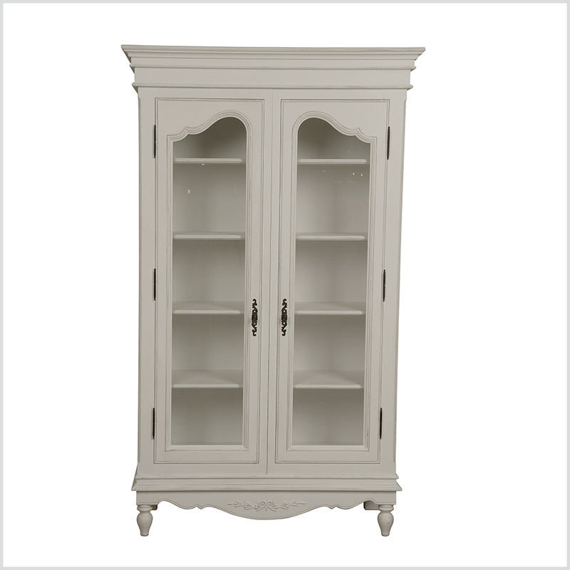 Romance Collection--2 Doors Bookshelf