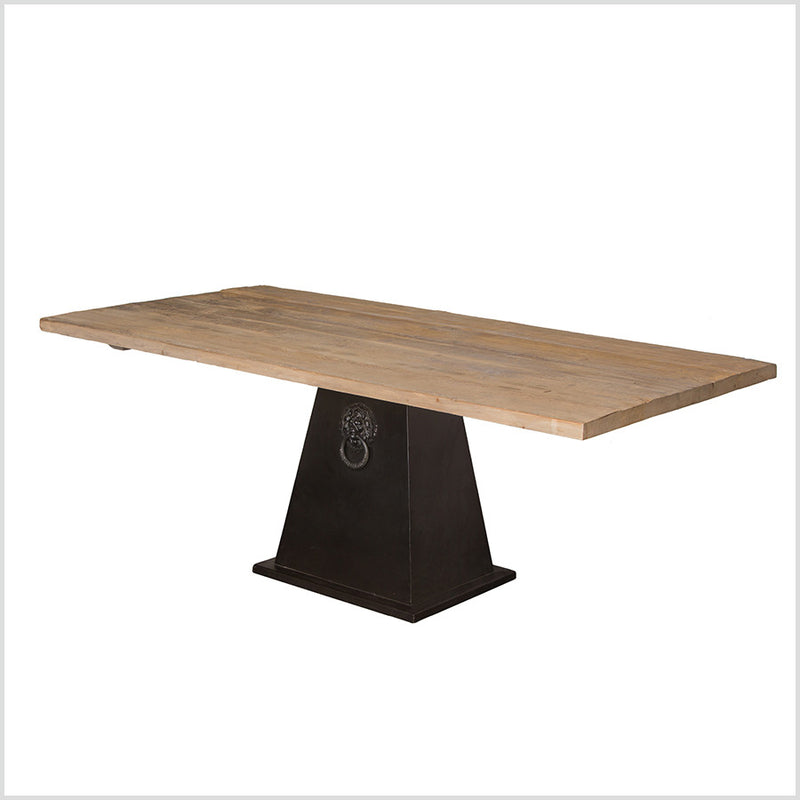 Rustic Dining table 2.0 meter