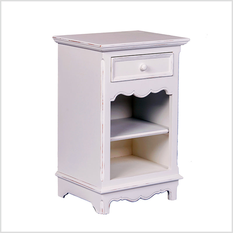 HARMONIE COLLECTION-- bedside table