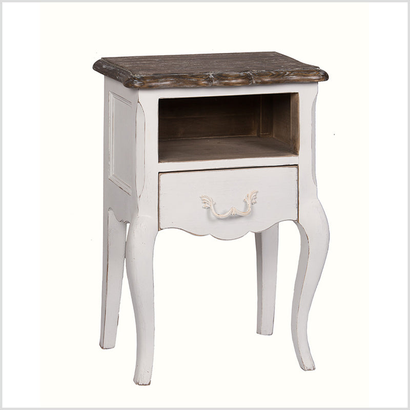 CHATEAU & dependances Collection--Bedside