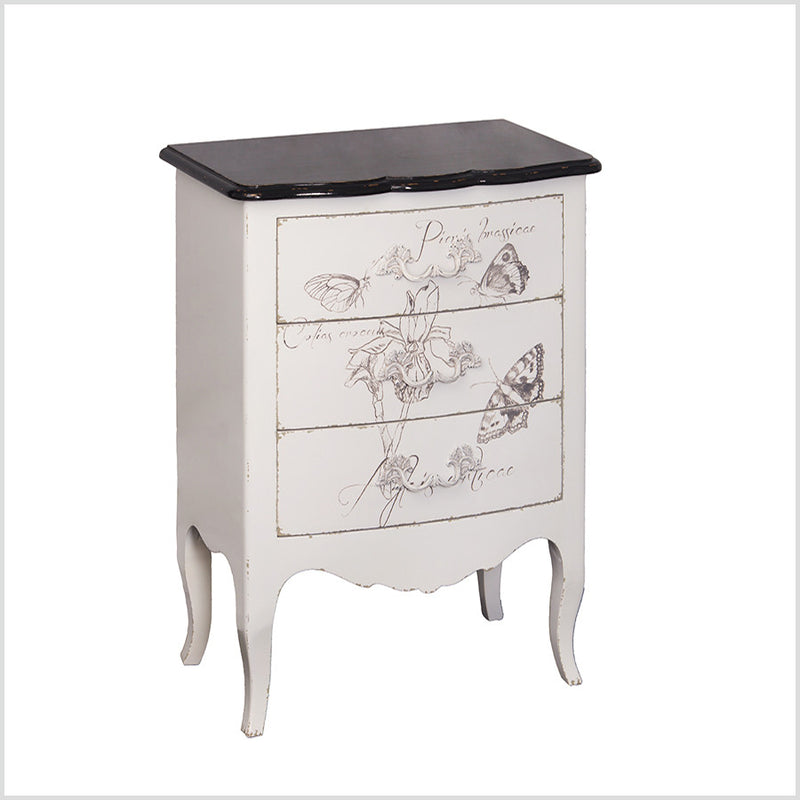 FLORENTIN Collection--Bedside