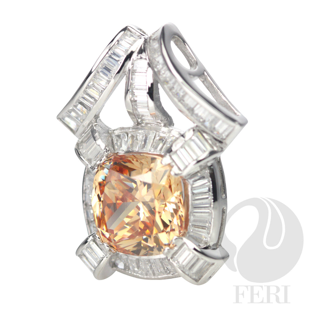 Feri The Evening Sun Pendant
