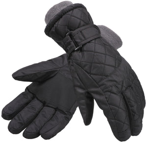 Andorra Women's Classic Quilted Glove