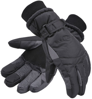 Andorra Women's Night Galaxy Touchscreen Gloves
