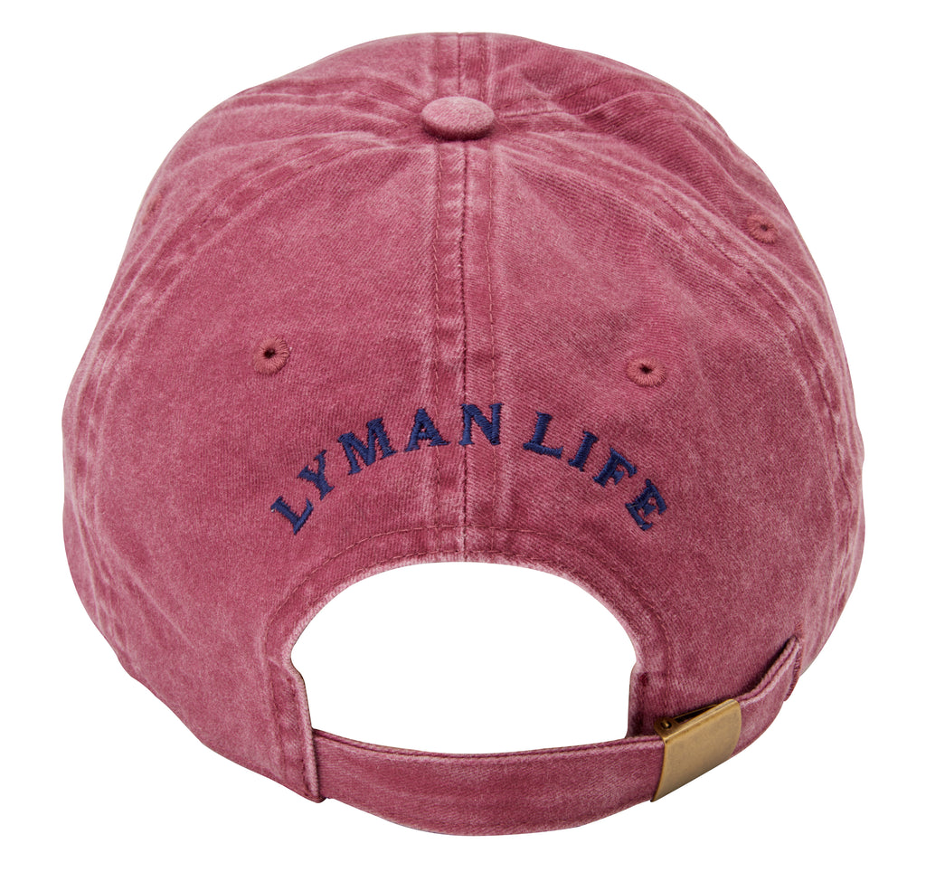 The Lyman Life Hat (more colors)