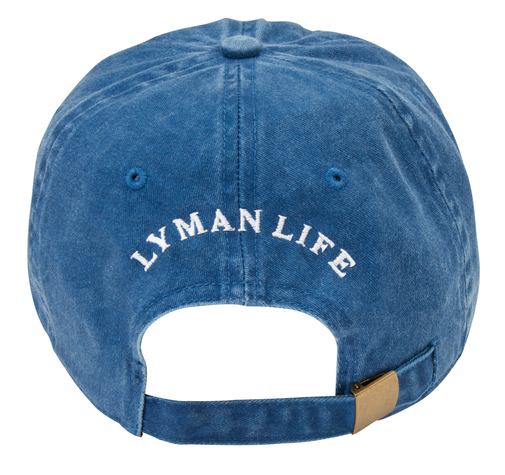 The Lyman Cap (more colors available)