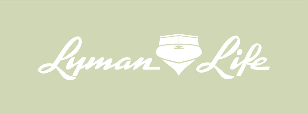 Lyman Life Car Decal